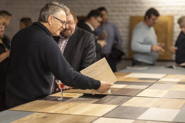 Havwoods opens new Melbourne showroom