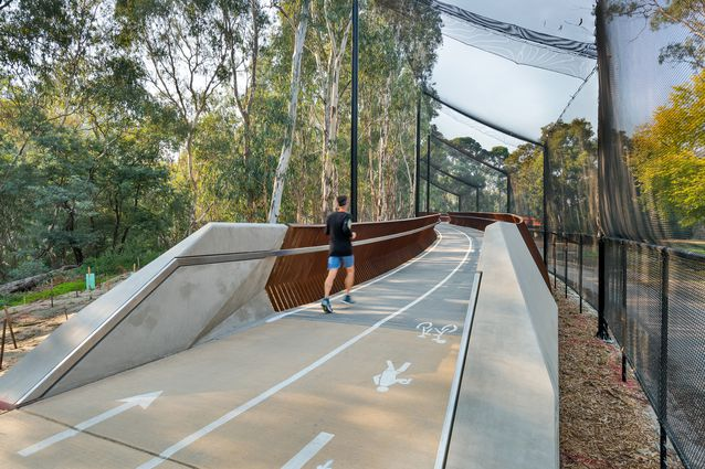 winners announced  2018 vic landscape architecture awards