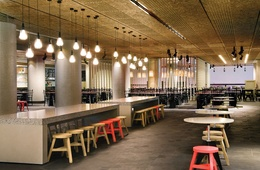 Best of State winners at the 2012 Australian Interior Design Awards