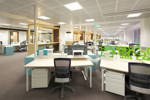 Adt Office Furniture