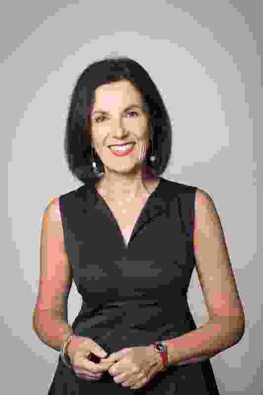 Helen Lochhead.