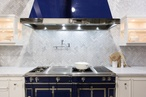 French Luxury La Cornue cookers now available at E&S Trading