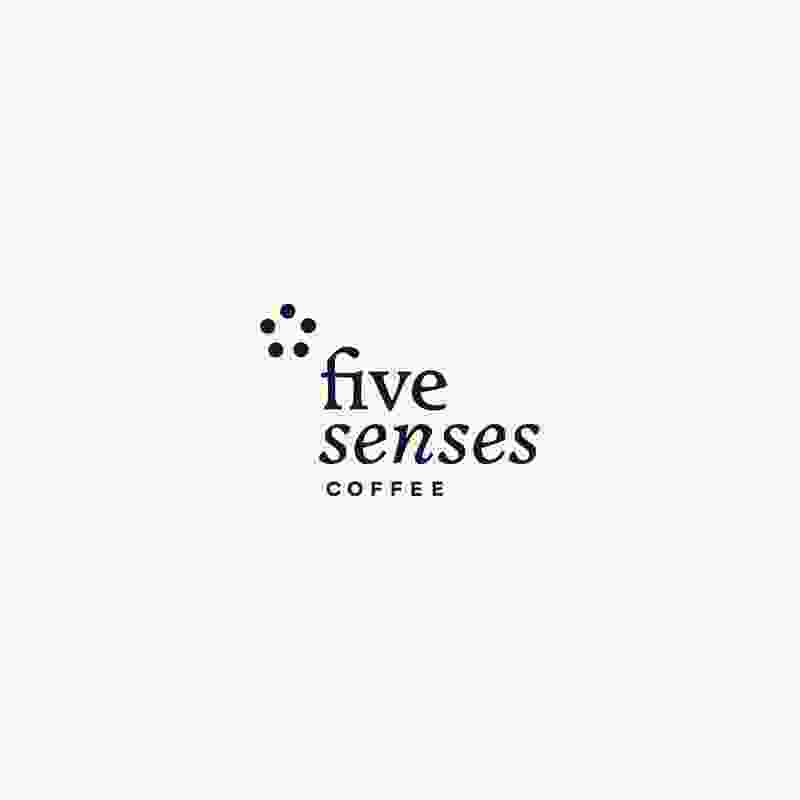 Five Senses Coffee by Juicebox