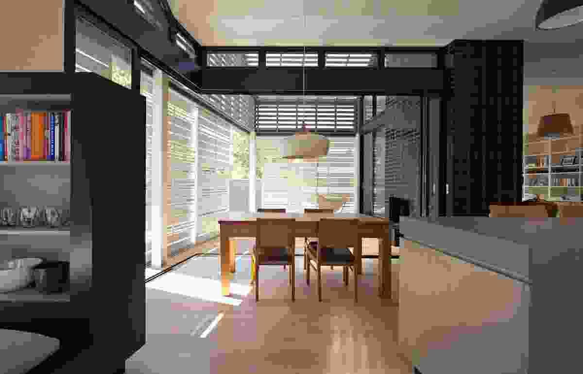 House Reduction – Make Architecture Studio.
