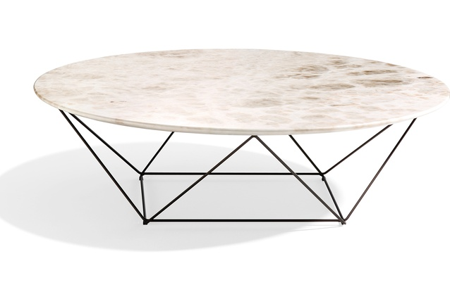 Joco Stone by EOOS for Walter Knoll.