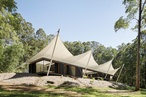 Tour lighthouses, a former butter factory and a tent house in the rainforest as Open House comes to the Sunshine Coast