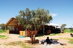 Sharing plans for Aboriginal housing
