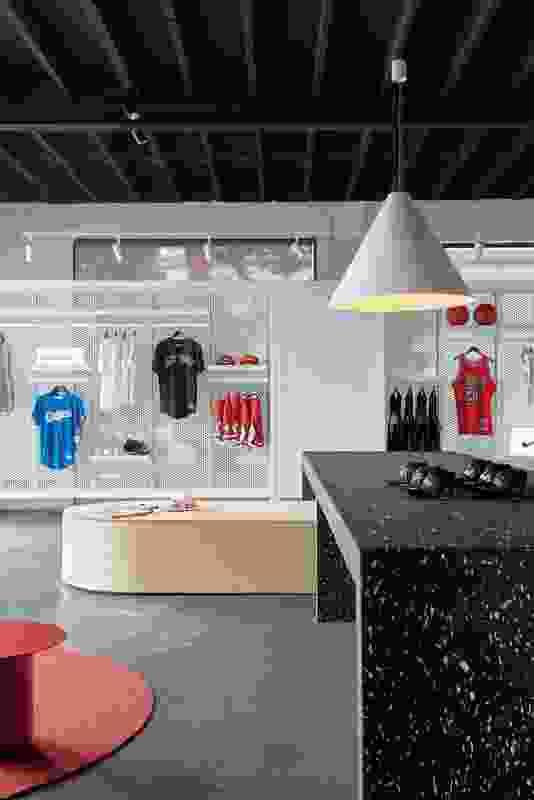 NAR Showroom by Fowler and Ward.