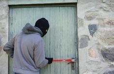 The burglar as architectural critic?