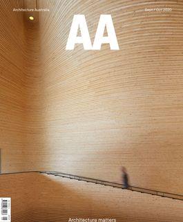建筑澳大利亚,2020年9月