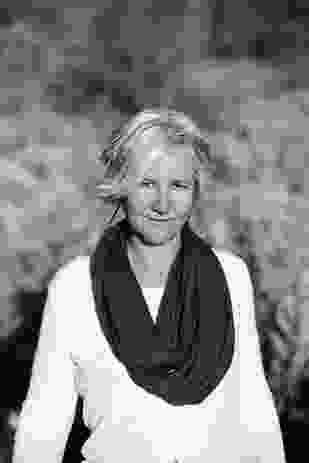 Teresa Gali-Izard, associate professor at the University of Virginia and principal of Arquitectura Agronomia
