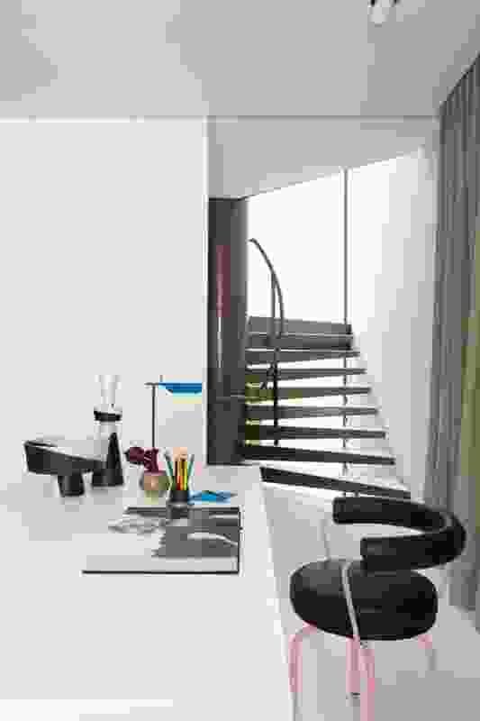 Tusculum St – Smart Design Studio