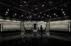Dramatic facelift for home of Queensland Theatre