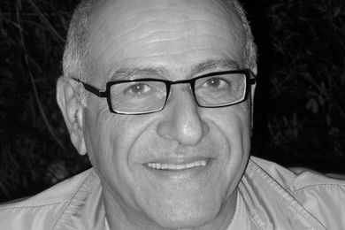Brian Zulaikha – national president 2011–2012 of the Australian Institute of Architects