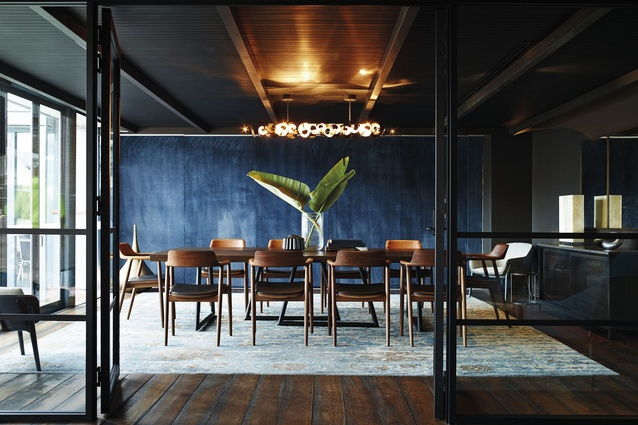 Pier One Hotel by Bates Smart