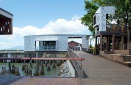 2013 Far North Queensland – Queensland Regional Architecture Awards