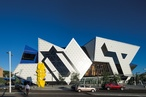 2013 National Architecture Awards