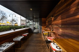 2013 Eat-Drink-Design Awards: Best Cafe Design