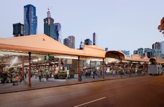 City of Melbourne to go back to the drawing board on Queen Victoria Market renewal