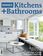 Houses: Kitchens + Bathrooms