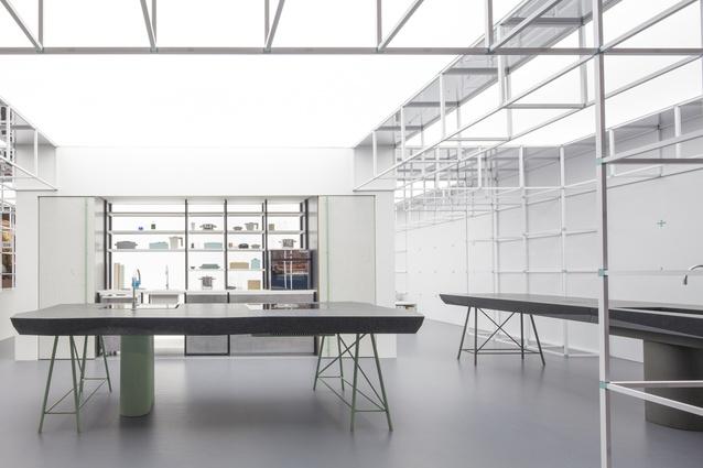 Tulér kitchen by Offmat