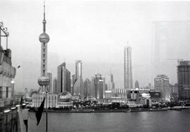 Shanghai context.