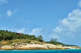 Island ingenuity: Wilson's Cottage