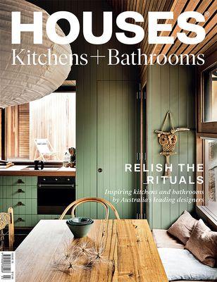 Houses: Kitchens + Bathrooms