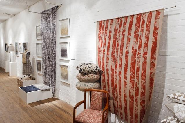 <em>Robinia</em> by Circle of Designers – Philippa Wilkinson.