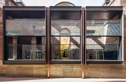 2014 National Architecture Awards: Heritage