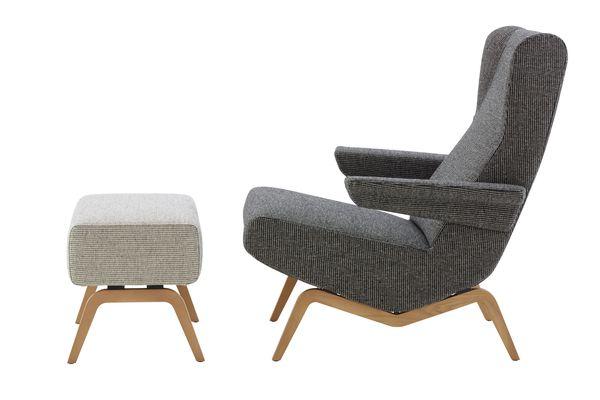 Archi armchair from Ligne Roset.