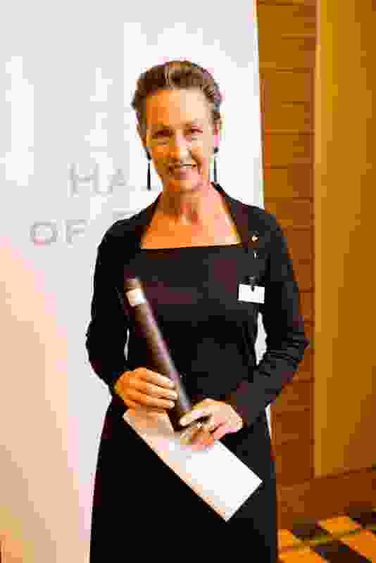 Pia Ruggeri.