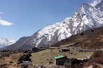 On top of the world: Himalayan mountain hut design competition