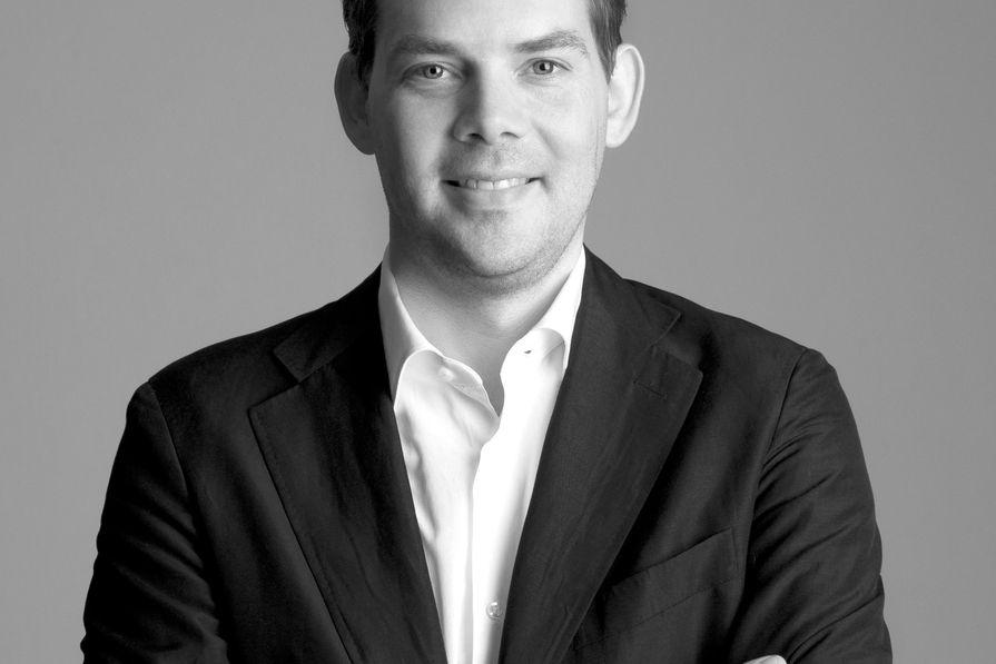David Gianotten.