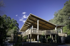 Olinda Tea House by Smith and Tracey