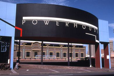 Sydney's Powerhouse, in Ultimo, which the New South Wales government has tabled for sale to private developers.