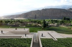 Winner announced: Bamiyan Cultural Centre competition