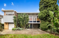 Threatened Anatol Kagan house receives state heritage listing