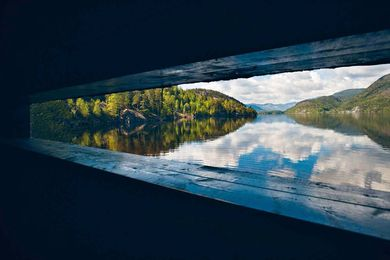Lisa Diedrich: European landscape architecture