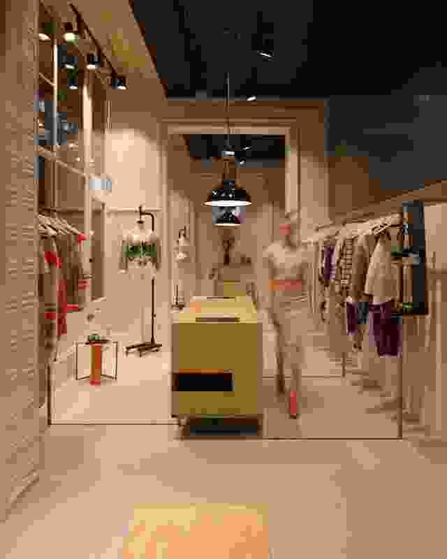 Manning Cartell Strand – MCK Architecture + Interiors.