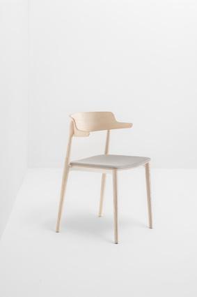Nemea chair for Pedrali