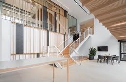 2017 Australian Interior Design Awards: Commendations