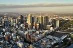 Curb the sprawl: Melbourne at 8 million