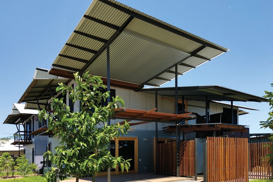 Tropology for DHA by Troppo Architects.