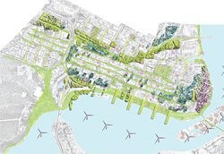 Perth Green City