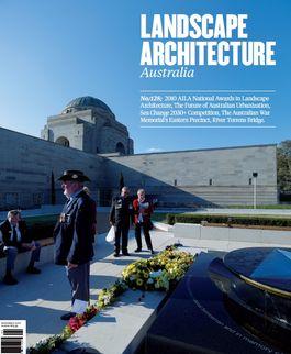 Landscape Architecture Australia, November 2010