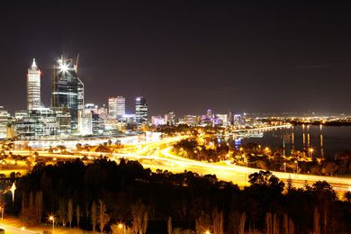 Perth – the city will be a topic of discussion at the DIA WA forum.