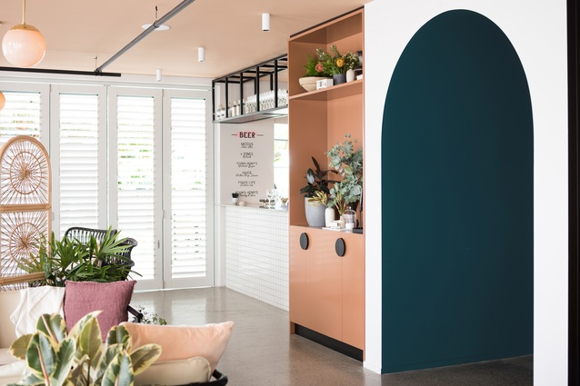 The Fernery Mosman by Pony Design Co.