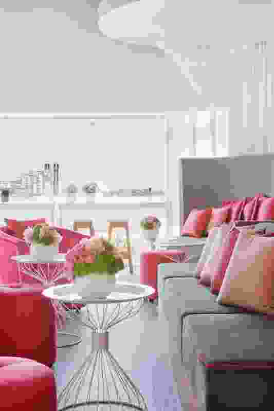 Tabcorp Marquee 2010 by Mim Design.