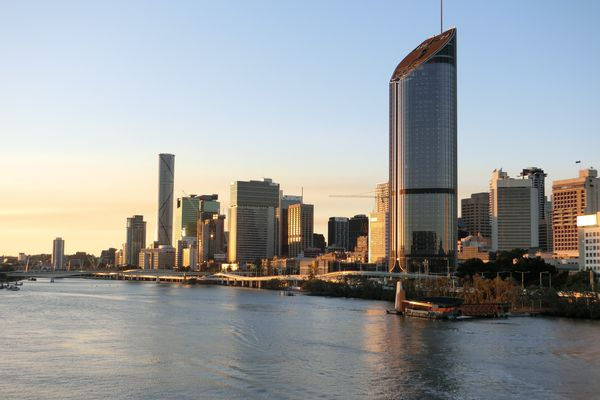 The 2018 Australian Urban Design Conference will be held in Brisbane.